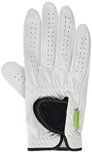 HIRZL SOFFFT Pure Men (White RH, ML)