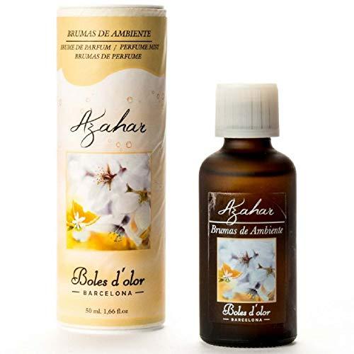 BOLES D'OLOR Ambients Bruma 50 ml. Azahar