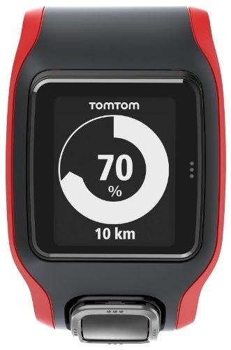 TomTom GPS Multisport Cardio - 6