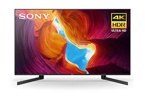 Buy Cheap Sony XBR49X950H X950H 49 Inch TV: 4K Ultra HD Smart LED TV with HDR and Alexa Compatibilit...