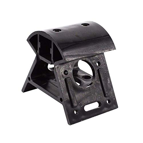 Printer Accessories for Reprap Kossel Plastic Corners 3D Printer Frame Parts Vertex Delta 3 Big Bottom+3 Small top 2020 Plastic Profile Vertex 3D Printing Accessories