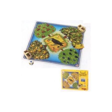 果樹園ゲーム ボードゲーム