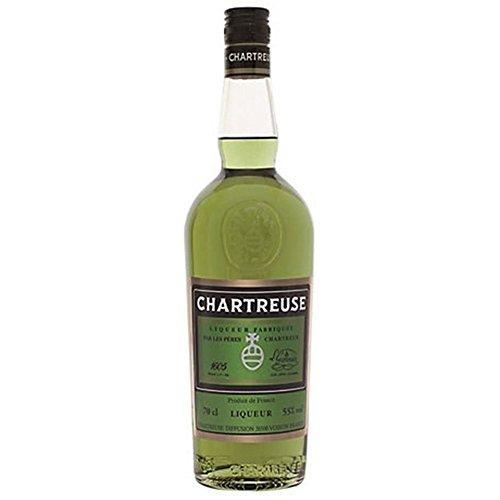 La Chartreuse verte 55 ° - La Chartreuse - 70 cl
