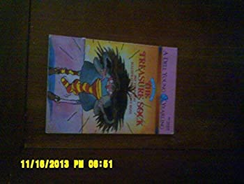 Paperback The Treasure Sock (Share-A-Story) Book