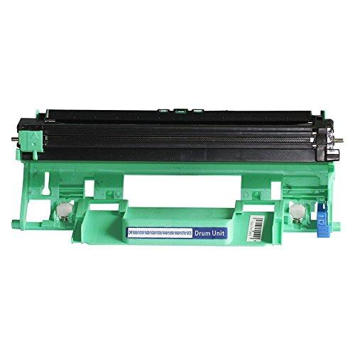 PerfectPrint Kompatibel Trommel Einheit Ersatz für Brother DCP-1510 DCP-1512 DCP-1610W DCP-1612W HL-1110 HL-1112 HL-1210W HL-1212W MFC-1810 MFC-1910 MFC-1910W DR1050 (Schwarz)
