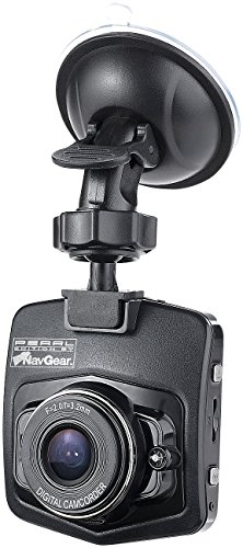 NavGear HD-Dashcam