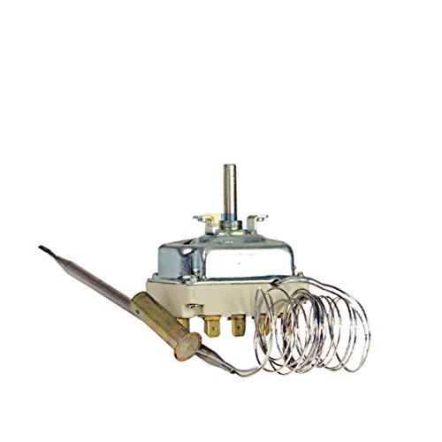 Aufladeregler mit 2 Fühlern Nachtspeicherofen EGO 55.40039.020 5540039020 u.a. wie Stiebel-Eltron 241383