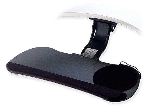 Cobra Articulating Arm and SlimForm 27 Keyboard Tray