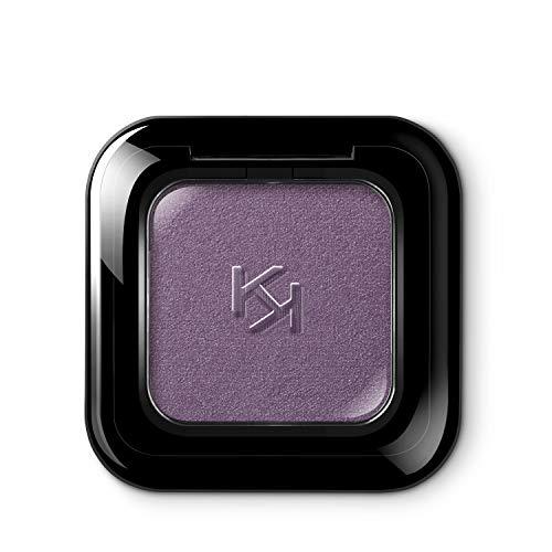 KIKO Milano High Pigment Eyeshadow 44 | Ombretto a Lunga Tenuta ad Elevata Pigmentazione, in 5 Diversi Finish: Matte, Perlato, Metallizzato, Satinato e Scintillante