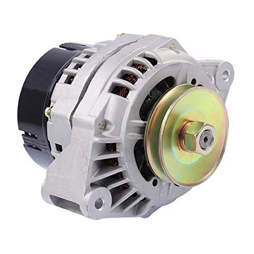 1x Generator/Lichtmaschine 80 A