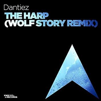 The Harp (Wolf Story Remix)