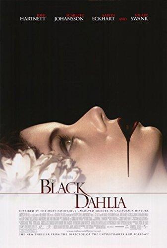 The Black Dahlia Movie Poster (68,58 x 101,60 cm)