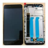Reemplazo de pantalla LCD Probado Fit For Xiaomi MI A1 MIA1 / MI 5x MI5X Pantalla LCD / O Con El Cuadro De Bastidor Del Panel Táctil Del Panel De Repuesto De Reparación De La Pantalla LCD Del Teléfono