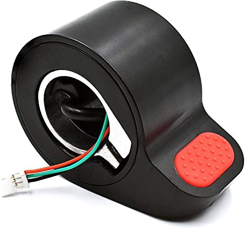 Thuron Acelerador para patinete eléctrico Xiaomi M365 1S Essential PRO
