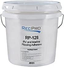 Gallon Roll On Floor Glue | Marine (Boat) Grade Roll On Floor Glue | RV Floor Glue (1 Pack)