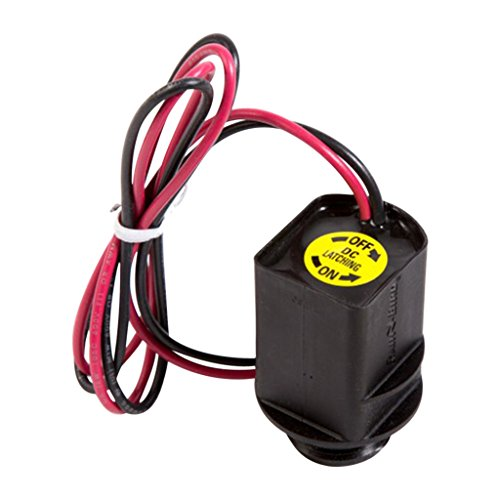 Rain Bird K80920 - Solenoide para electroválvulas, 9V