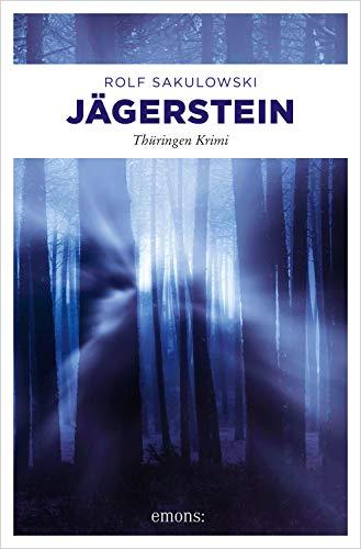 Jägerstein (Thüringen Krimi)