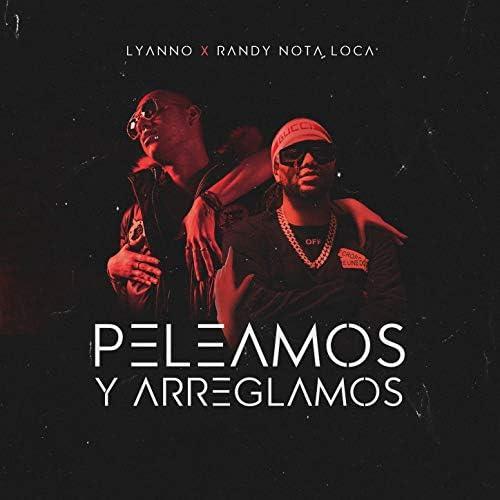Lyanno & Randy