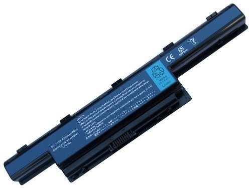 Lapcare Acer Aspire 4741/4740 6 Cell Compatible Laptop Battery
