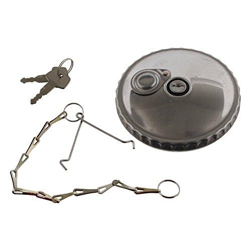 febi bilstein 06056 Tankdeckel abschließbar, belüftet , 1 Stück