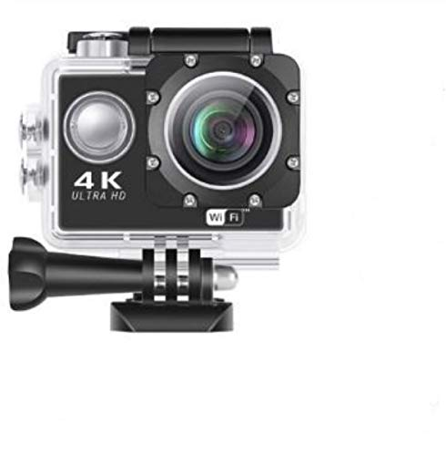 Yoga Enterprises Action Camera Ultra HD 4K 1080P Waterproof 2.0 LCD 170D Lens Helmet