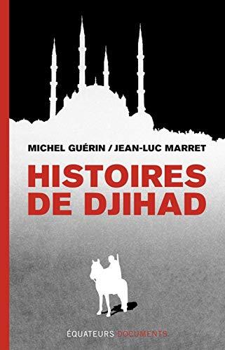 Histoires de Djihad 2e édition