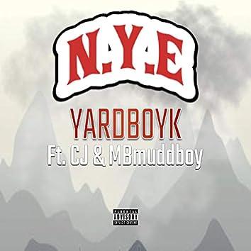 N.Y.E (feat. CJ & Mbmuddboy)