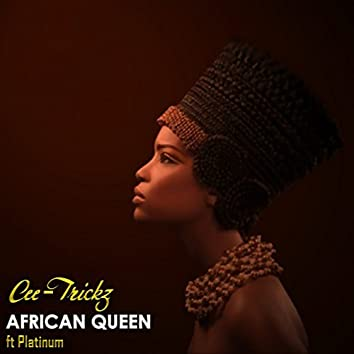 African Queen (feat. Platinum)
