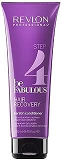 Revlon Be Fabulous Hair Recovery Paso 4 Tratamiento Capilar - 250 ml