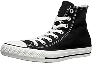 Converse Chuck Taylor All Star Core Hi, Baskets mode mixte adulte - Noir/blanc, 45 EU (B000OLRWR4) | Amazon price tracker / tracking, Amazon price history charts, Amazon price watches, Amazon price drop alerts