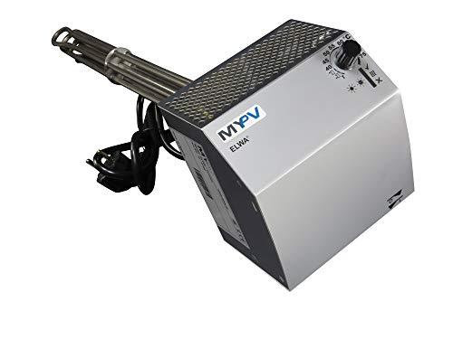ELWA Photovoltaik Warmwasserbereitungs-Gerät, 100% Solarstrom selber nutzen, 2 kW/ 750 W,