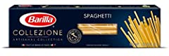 """Create authentic Italian pasta dishes that are rich in flavor and imagination With a name meaning """"guitar spaghetti"""", this pasta is known for its distinctive square shape The shape is formed by pressing pasta dough through bronze dies to provide a te..."""