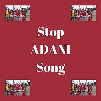 Stop Adani Song