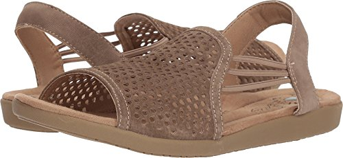 Top 10 best selling list for earth shoes women brown flats