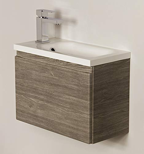 Waschplatz Waschtisch 2-Schubladen