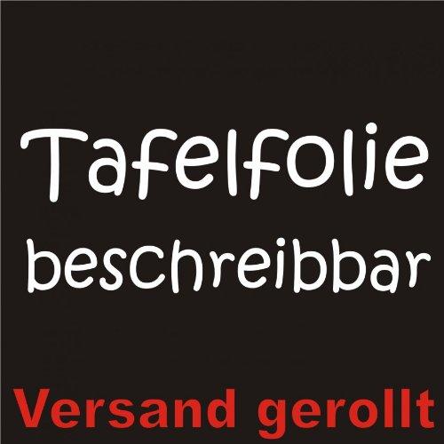 Klebefolie Tafelfolie 200x45cm beschreibbar Dekofolie Selbstklebefolie Möbelfolie