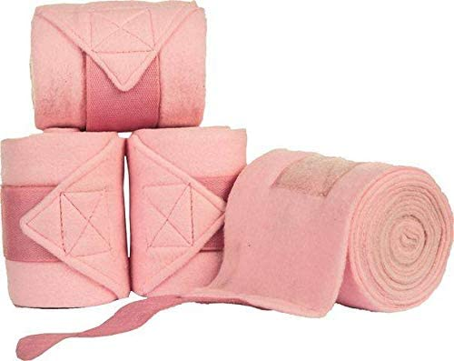 HKM 5121 Polar Fleece Classic Bandages Extra Max 77% OFF Thick 300 200 cm Pack o