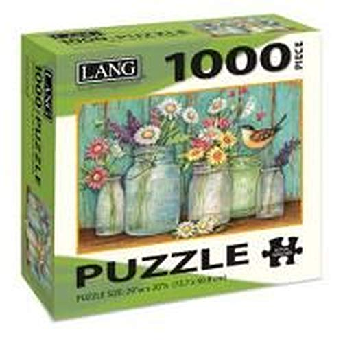 Lang Jigsaw Puzzle 1000 Pieces 29