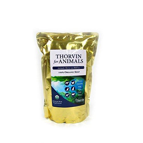 Thorvin Kelp for Animals Bag, 3 lb