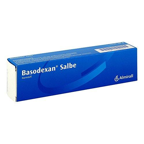 BASODEXAN 100 mg/g Salbe 50 g