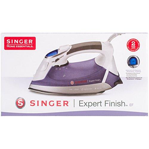 SINGER Expert Finish