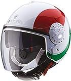 Caberg CASCO RIVIERA V3 SWAY ITALIA XL