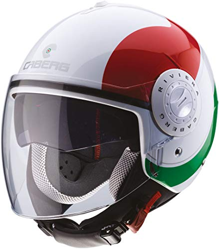 CASCO CABERG RIVIERA V3 SWAY ITALIA L