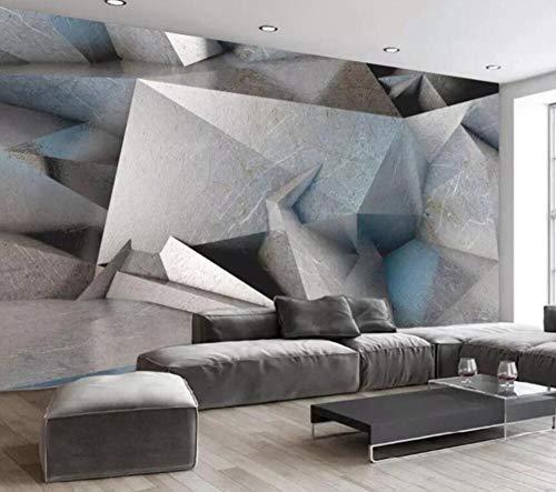 3D-behang, zijdevlies, vliesbehang, personaliseerbaar, Europees fotobehang, retro, restaurant, geometrisch, wind, industrieel, woonkamer, muur 300*210