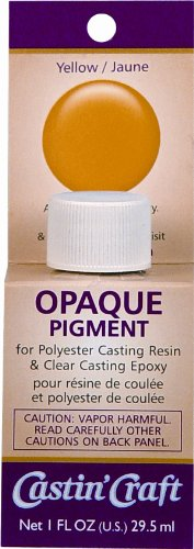 Environmental Technology 1-Ounce Casting