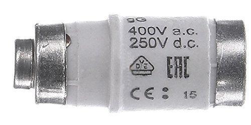 10 Stück Siemens IS Neozed-Sicherungseinsatz GL/GG,D02,40A,40 5SE2340
