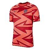 Nike - Atlético de Madrid Temporada 2021/22 Camiseta Other Entrenamiento, M, Hombre