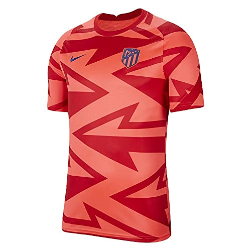 Nike - Atletico Madrid Saison 2021/22 Trikot Other Ausbildung, Mann