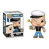 CQ ¡Popular!Popeye - Popeye de colección de Vinilo Figurita de la Serie de Dibujos Animados...