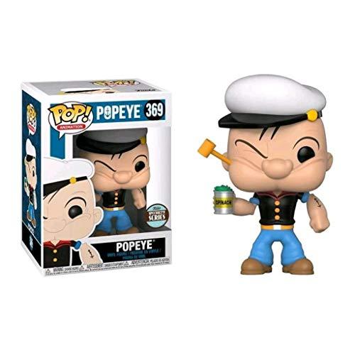 MMZ Pop!Popeye - Popeye Sammler Vinyl Figur von Classic Cartoon-Serie